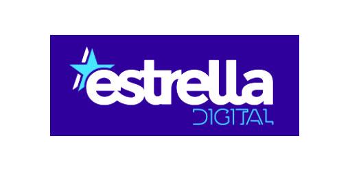 logo estrella digital