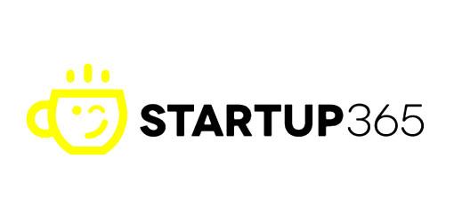logo startup 365